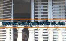 Reparacion persianas electricas en Santomera