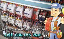Electricistas Sanlucar de Barrameda