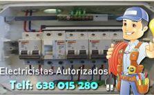 Electricistas Camarma de Esteruelas
