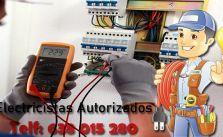 Electricistas Campo Real