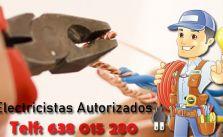 Electricistas El Molar