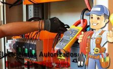 Electricistas La Senia
