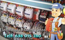 Electricistas Las Rozas Madrid