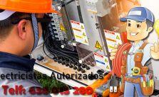 Electricistas Mostoles Madrid