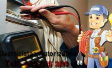 Electricistas Sevilla la Nueva
