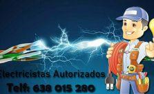 Electricistas Torrejon de la Calzada