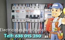 Electricistas Velilla de San Antonio