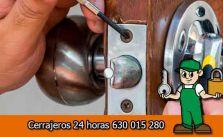 Cerrajeros Torredembarra