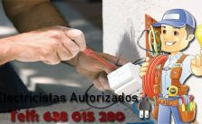 Electricistas Casco Histórico