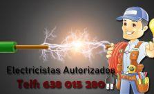 Electricistas Huercal de Almeria