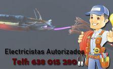 Electricistas Los Corrales de Buelna