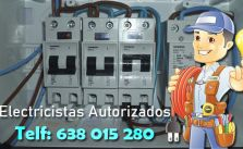 Electricistas Olula de Castro