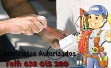 Electricistas Oria