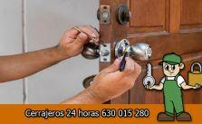 Cerrajeros Arganzuela Madrid