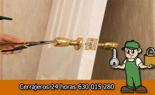 Cerrajeros Chamartín Madrid