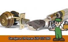 Cerrajeros El Escorial