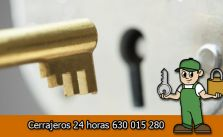 Cerrajeros El Masnou
