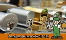 Cerrajeros Hortaleza Madrid
