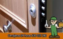 Cerrajeros Humanes de Madrid