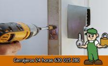 Cerrajeros L' Hospitalet de Llobregat