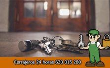 Cerrajeros Las Rozas de Madrid