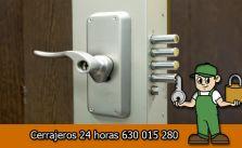 Cerrajeros Moncloa Madrid