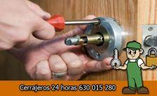 Cerrajeros Salamanca Madrid