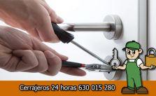 Cerrajeros Sanlucar de Barrameda