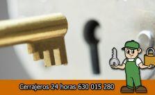 Cerrajeros Sarriá-San Gervasio