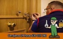 Cerrajeros Tetuán Madrid