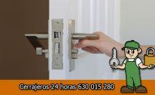Cerrajeros Tres Cantos