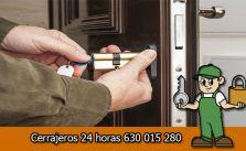 Cerrajeros Xàtiva