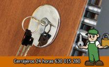 Cerrajeros Actur-Rey Fernando