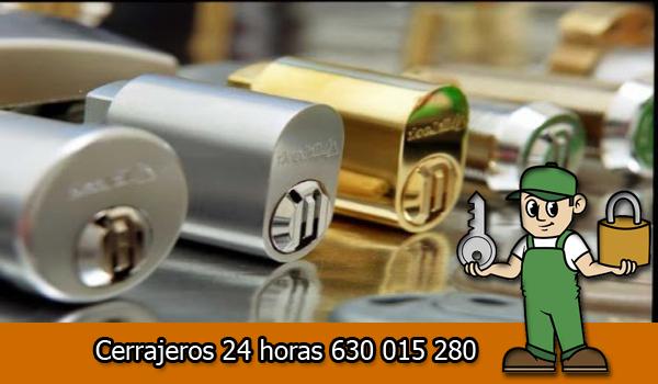 Cerrajeros Delicias