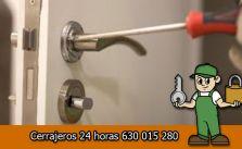 Cerrajeros El Astillero