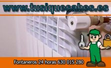 fontaneros 24 horas Hospitalet de Llobregat